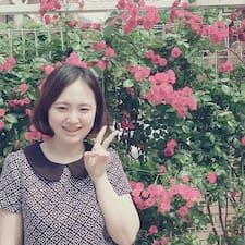 Profil utilisateur de Seoyoung