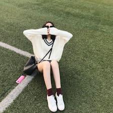 Profil utilisateur de 杨梅