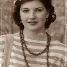 Marlena Brukerprofil