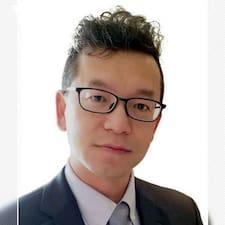 Profil utilisateur de 海龙