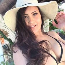 Raphaela Bermond User Profile