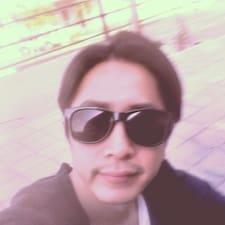Nutzerprofil von Woojong