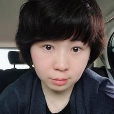 Liangxia User Profile