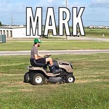 โพรไฟล์ผู้ใช้ Mark