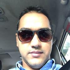 โพรไฟล์ผู้ใช้ Arunabh