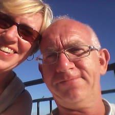 Ken & Cindy è un Superhost.