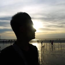 โพรไฟล์ผู้ใช้ 欣成 Xincheng