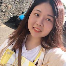 Profilo utente di Mengqi