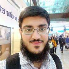 Muhammad Junaid User Profile