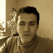 Aidar User Profile