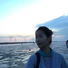Kun Hui Kullanıcı Profili