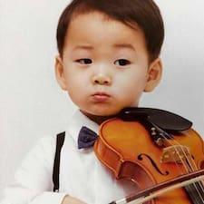 Profil utilisateur de 娇娜