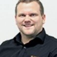 Profil utilisateur de Jannik Brøde