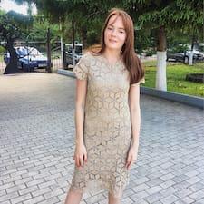 Айгуль felhasználói profilja