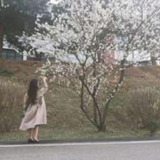 Nutzerprofil von 민정