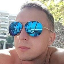 Evgeniy felhasználói profilja