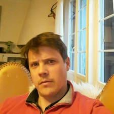 Arthur Brugerprofil