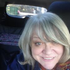 Kathi felhasználói profilja