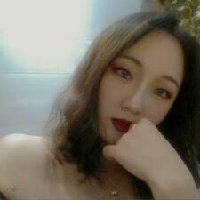 佳莉 User Profile