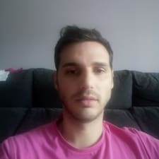Nutzerprofil von Toñito