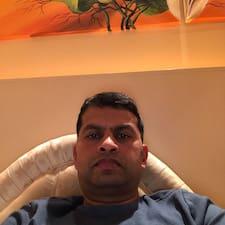 Kalyana User Profile