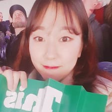 Perfil de usuario de Hyeon A