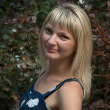 Lyudmila Brugerprofil