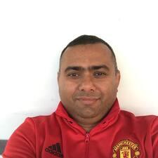 Renjith User Profile