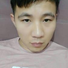 同帅 User Profile