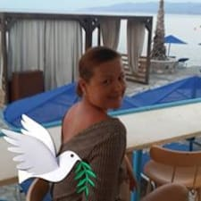 Madina felhasználói profilja