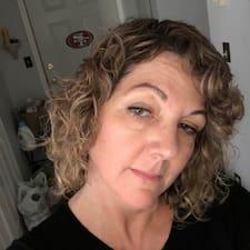 Mary-Beth User Profile