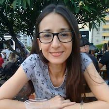 Profil utilisateur de Rita De Kássia
