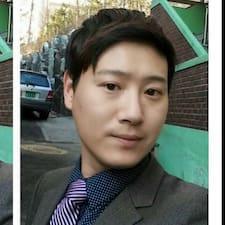 Profil utilisateur de Kyuyoung