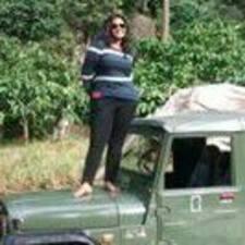 Το προφίλ του/της Ashwini Girish