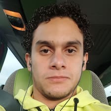 Pepe的用戶個人資料