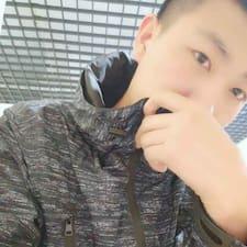 Profil Pengguna 佳昆