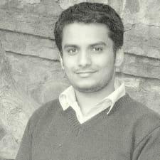 Gebruikersprofiel Ajit Singh
