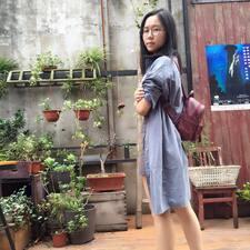 少玲 User Profile