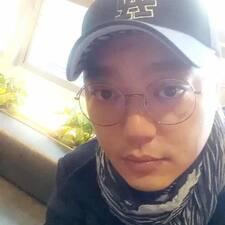 Perfil de usuario de Hyoungju