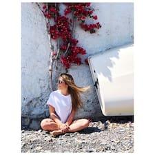 Nutzerprofil von Ludovica