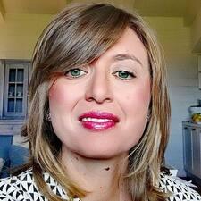 Profil Pengguna Serena