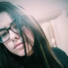Profil utilisateur de Kethellen
