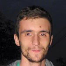 Profil utilisateur de Vitalii