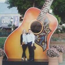 Chris & Margo