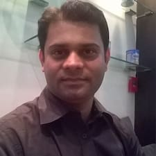 Kumar User Profile