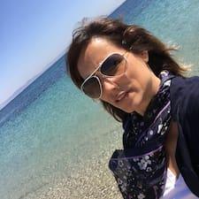 Profil korisnika Maria Florencia