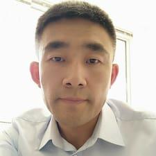 洪亮 Kullanıcı Profili