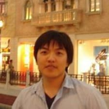 Boseok User Profile