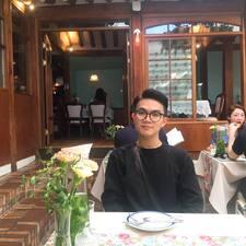 동환 felhasználói profilja