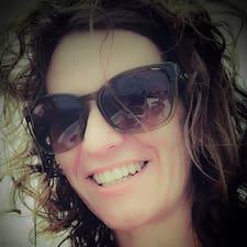Erica - Uživatelský profil